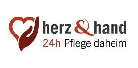 herz&hand - 24 h Pflege daheim ohne Kompromisse