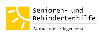 Senioren- und Behindertenhilfe - Ambulanter Pflegedienst