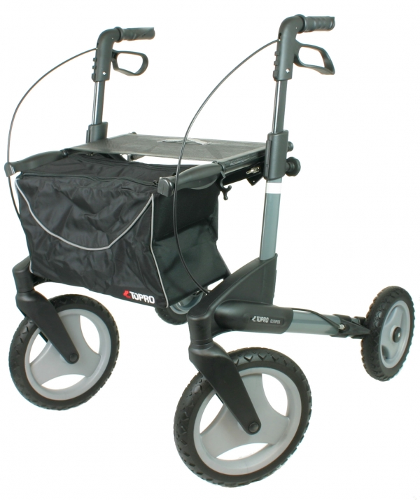 Outdoor Rollator Olympos